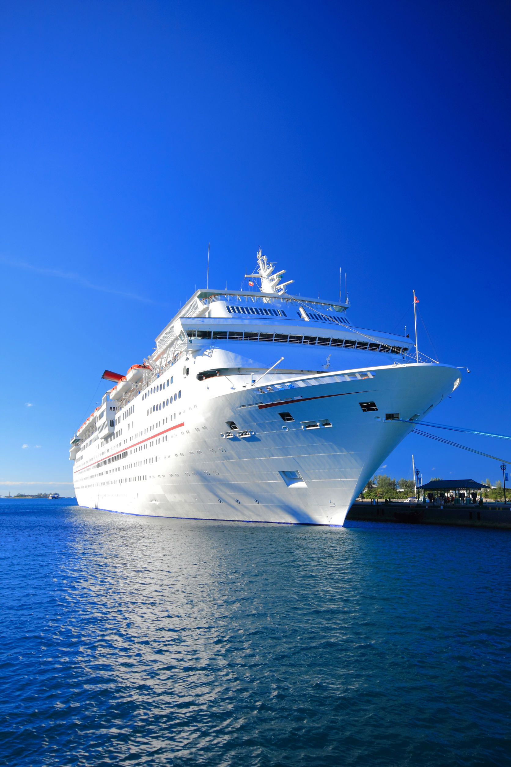 3 or 4 Night Cruise Getaway